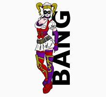 DC - Harley Quinn (Bang) Unisex T-Shirt