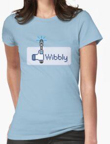 Wibbly T-Shirt