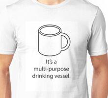 Mug Unisex T-Shirt