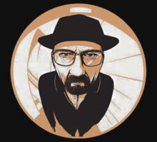 Breaking Bad Heisenberg Trouble by YourTubeGER