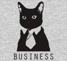 BUSINESS by FlyNebula