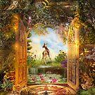 Unlocking Summer by Jena DellaGrottaglia