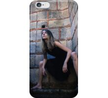 Cybele owning the town iPhone Case/Skin