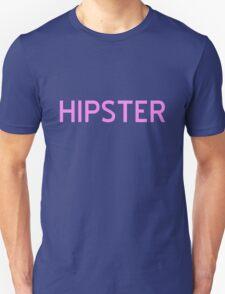Hipster T-Shirt- CoolGirlTeez Unisex T-Shirt