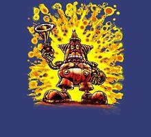 Fear the Mighty Robot Clown T-Shirt