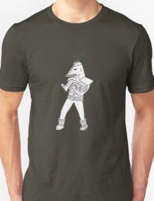 Fighting Reptiles: 1 V 1 Me T-Shirt