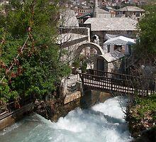 Mostar by MigBardsley