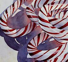 Candy Cane Christmas by Bobbi Price