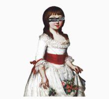 Duchess Charlotte Frederica of Mecklenburg-Schwerin Baby Tee