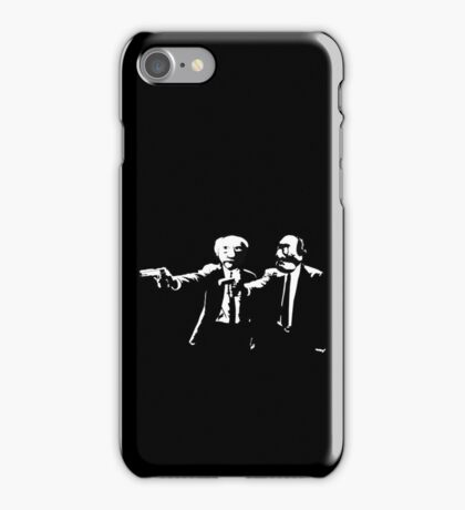 Muppet Fiction iPhone Case/Skin
