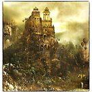 Mountain of Broken Kings by Jena DellaGrottaglia