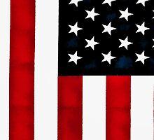 God Bless The USA by tvlgoddess
