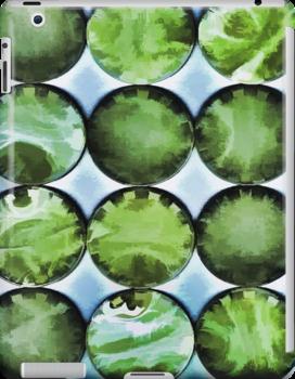 Green Goddess by tvlgoddess