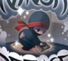 CSGO Ninja Defuse Sticker