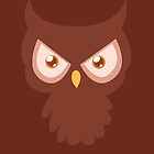 Owl by Claire Belyea