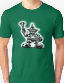 Beware the RoboClown 3000 Unisex T-Shirt