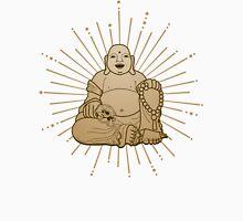 Laughing Buddha Unisex T-Shirt