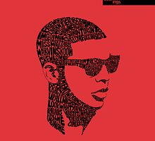 Drake Red by seanings