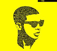 Drake Yellow by seanings