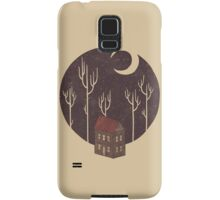 At Night Samsung Galaxy Case/Skin