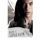 Have a little faith - iphone by keirrajs