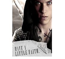 Have a little faith - iphone by keirrajs