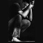 Jensen Ackles by keirrajs