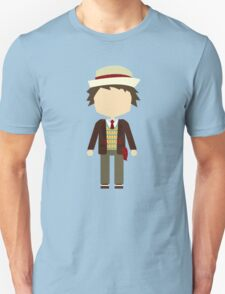 Seventh Doctor T-Shirt