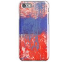 PAINTER SPLATTER IPHONE CASE iPhone Case/Skin