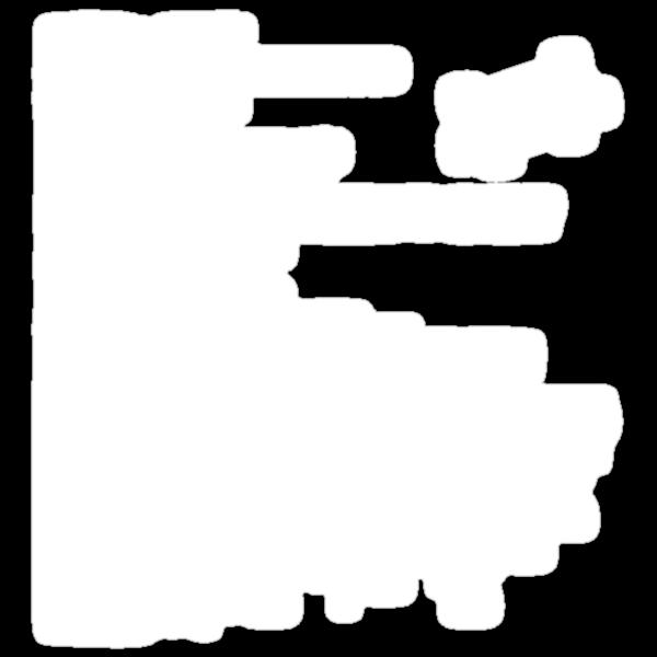 Kernel Panic! - white by FreakShop404