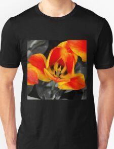 Tulip Macro  Unisex T-Shirt
