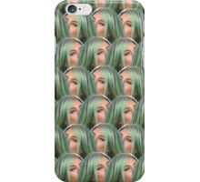 kylie jenner on fleek iPhone Case/Skin