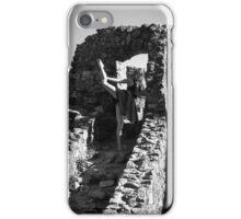 Cybele dancing iPhone Case/Skin