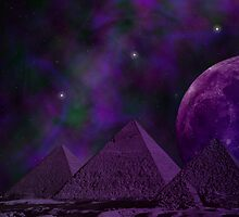 Egyptian Purple  by ydt89