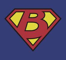 Super B by jimiyo