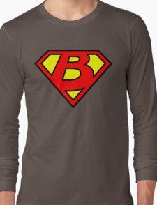 Super B Long Sleeve T-Shirt