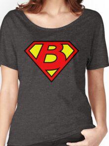 Super B Women's Relaxed Fit T-Shirt
