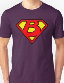 Super B Unisex T-Shirt