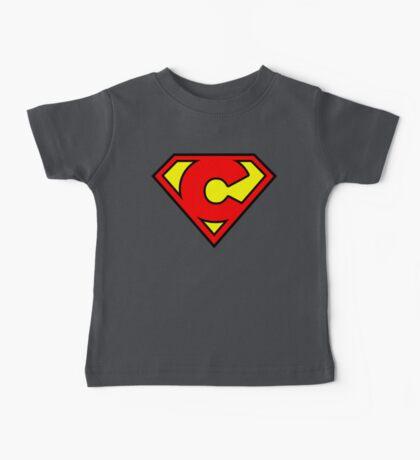 Super C Baby Tee
