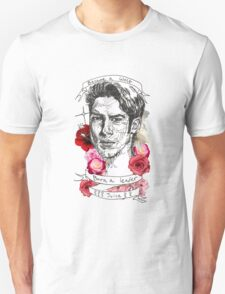 McCALl!!1 Unisex T-Shirt