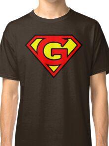 Super G Classic T-Shirt