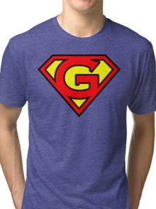 Super G Tri-blend T-Shirt