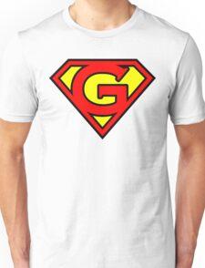 Super G Unisex T-Shirt