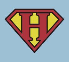 Super H Baby Tee