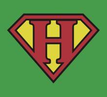 Super H One Piece - Short Sleeve