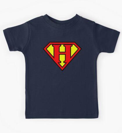 Super H Kids Tee