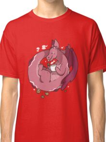 Milk & Cookies Dragon Classic T-Shirt