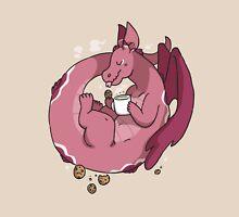 Milk & Cookies Dragon Unisex T-Shirt