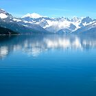 Glacier Bay National Park, Alaska by Ian Phares