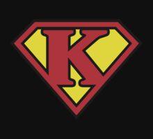 Super K One Piece - Short Sleeve